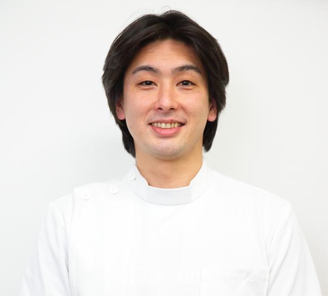 練馬区の矯正歯科医、佐藤よりご挨拶