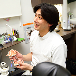 練馬区の矯正歯科医の紹介